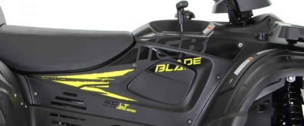 TGB Blade 600LT EPS Limited 2019