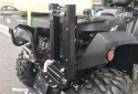 TGB 1000i LT EPS with rich agricultural equipment