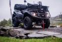 TGB Blade 1000i LT EPS for Polish Army