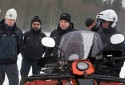 Arctic Cats for Šumava National Park Rangers