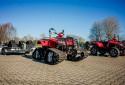 Arctic Cat ATV dla Polskich Strażaków