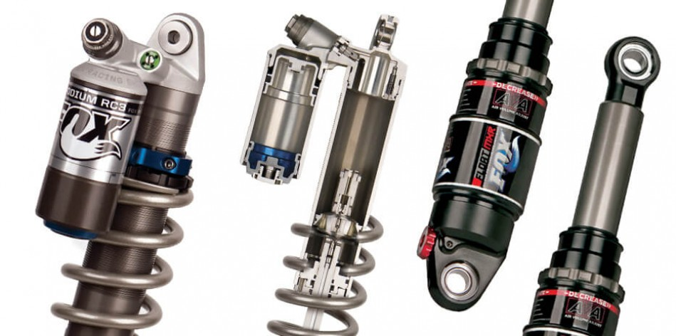 MX shocks