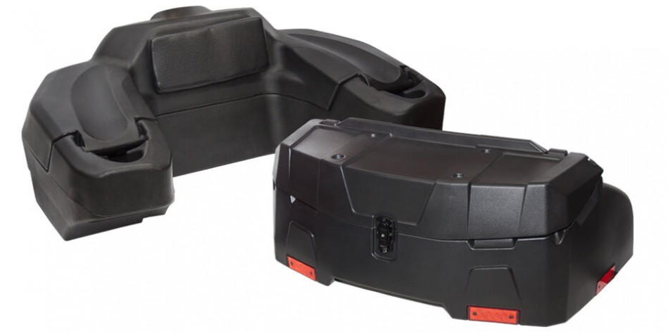 Kufry i torby ATV