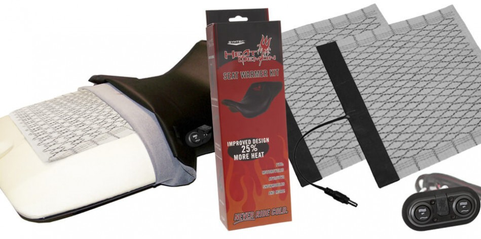 Seat Heaters
