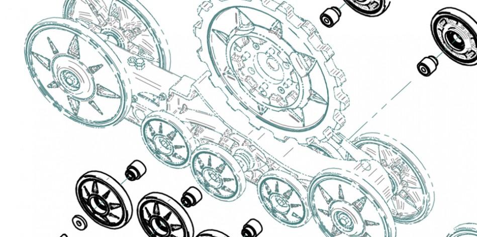 Service & Spare parts
